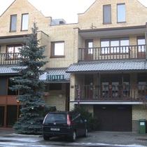 A5 Hotel Vilnius