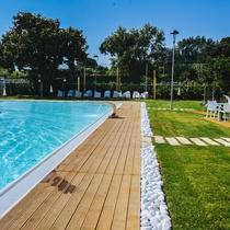Bosco Dè Medici Resort