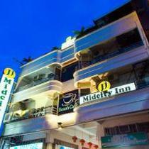 JJ Midcity Inn
