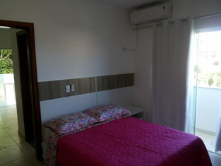 Apartamento Capitães de Areia Ilheus