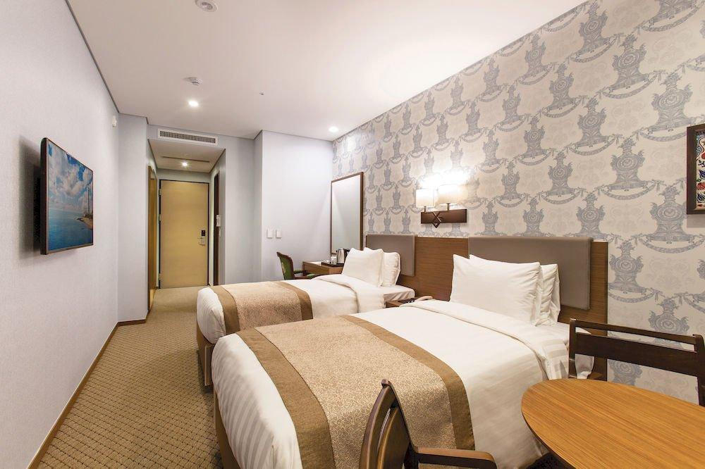 Loisir Hotel Seoul