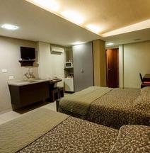 Tonello Business Hotel