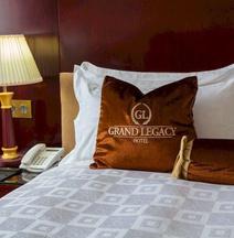 グランド レガシー ホテル