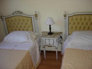 Apartment Centro SM Andes