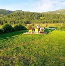 Holiday Home Ballangen
