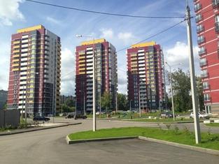 Apartamenty Dlya Komforta