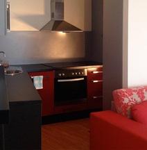 Wilde Guest Apartment Tigutorn