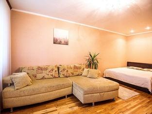 Apartment Mazurova