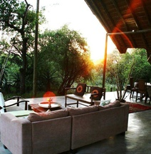 Green Kruger Lodge