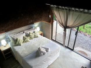 Green Kruger Lodge