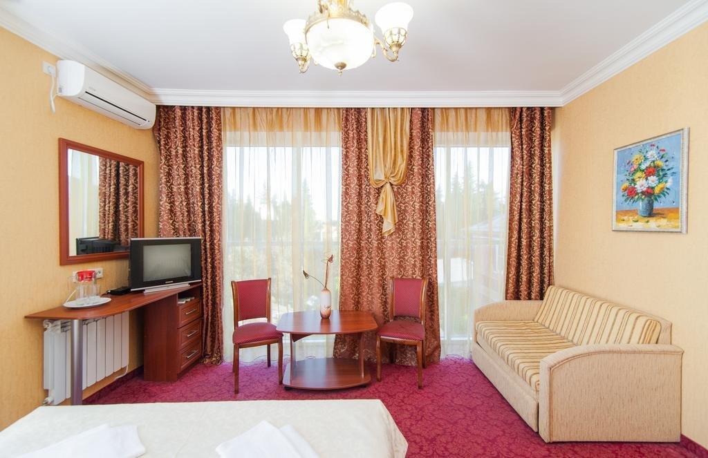 Magnat Hotel