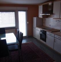 City-Apartment Saarebruck