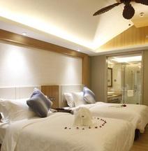 Huangma Holiday Island Style Hotel