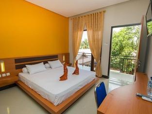 Hotel New Melati