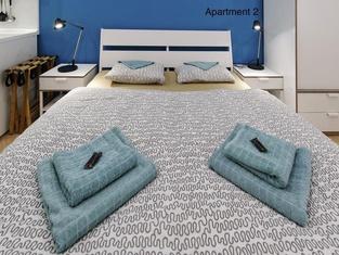 Design City Apartments