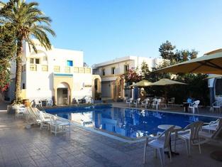 Hotel Djerba Saray