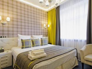 Ahotels Design Style on Sovetskaya