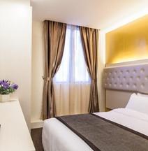 Sandpiper Hotel @ Chinatown Kuala Lumpur