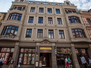 Aparthotel Łódź 55 & Apartments