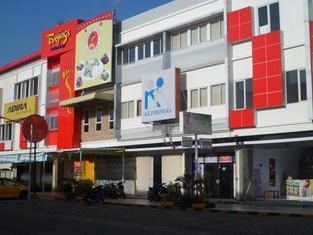 Dnk Home Alauddin