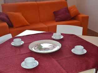 Appartamento Yucca Pantelleria