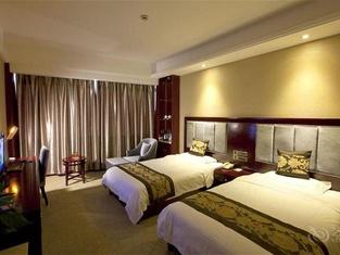 Hanzhong Jinjiang Hotel - Hanzhong