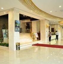Riverside International Hotel Dandong
