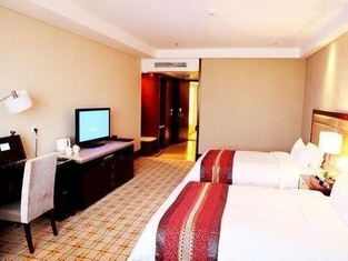 New City International Hotel