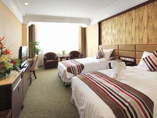 Junrui Baihe Hotel