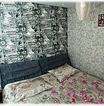 Richhouse on Alihanova 40