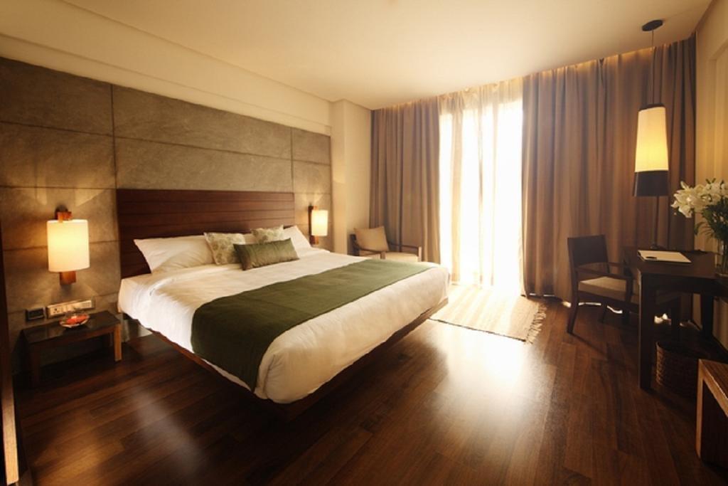 Hotel Komfort Terraces