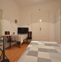 Apartment Porto Baross