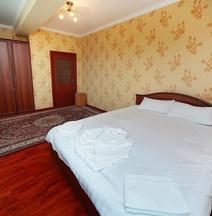 Apartments on Dostyk 5