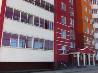 Apartment Na Lavrova