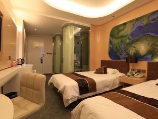Xi'an Airport Business Hotel Xishaomen