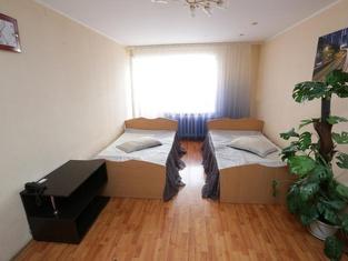 Riksos Park Haus Apartment
