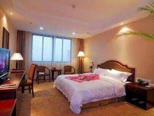 Binjiangge Hotel Wuhan
