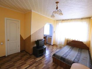 Zhasmin Park Haus Apartments