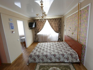 Eseniya Park Haus Apartments
