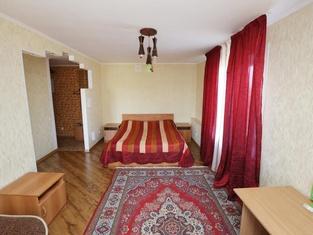 Ankara Park Haus Apartments