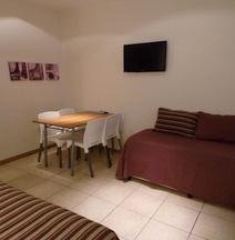 Apartamentos Güemes