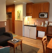 Levin Tunturituuli Apartments