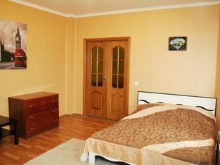 Impreza Apartment On Internatsionalnaya