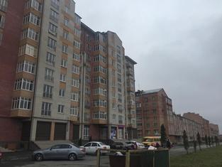 Apartment na Vladikavkazskoy