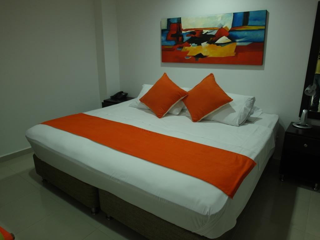 Hotel Colombia Real