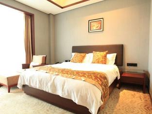 Wuxi Americas Best Jin Ting International Hotel