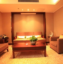 Wuxi Americas Best Jin Ting International Hotel
