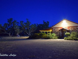 Endilloe Lodge Bed & Breakfast