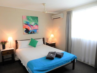 Lucinda Holiday Rental Apartments