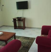 Al Rawdha Hotel Apartments